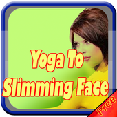 Yoga To Slimming Face icon