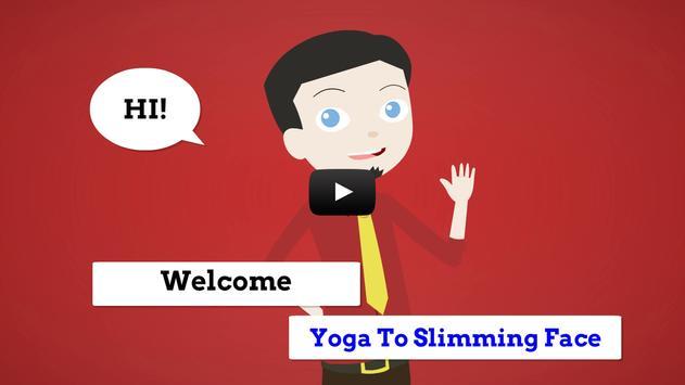 Yoga To Slimming Face screenshot 2