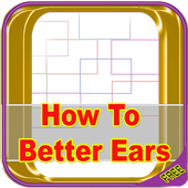 How To Better Ears icon