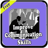 Improve Communication Skills icon