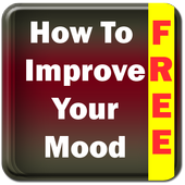 How To Improve Your Mood icon