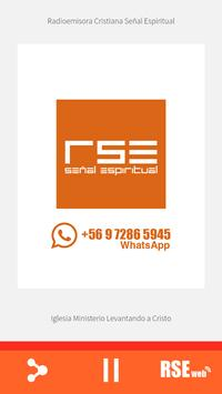 Radio Señal Espiritual screenshot 1
