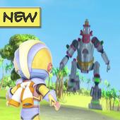 Vir Robot Evolutions Boy icon