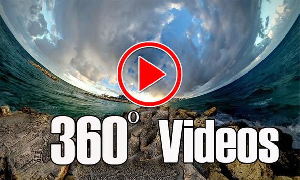 VR Videos Live 360 screenshot 7