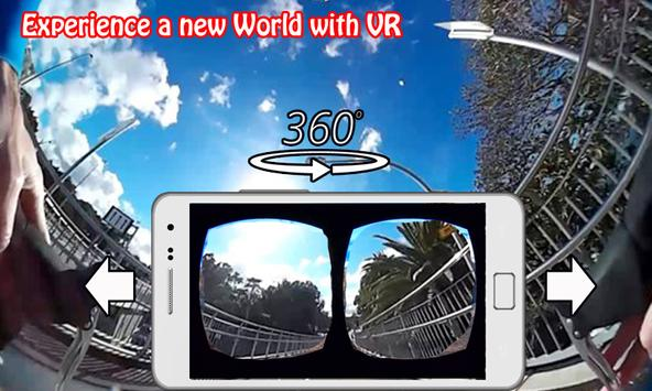 VR Videos Live 360 screenshot 4