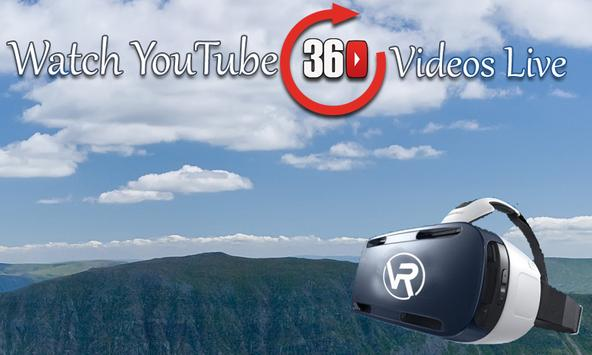 VR Videos Live 360 screenshot 9