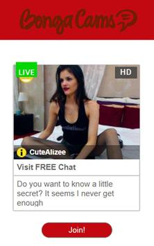 Bongacams screenshot 1