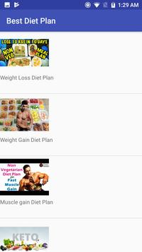 Weight loss diet plan daily picture 9