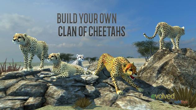 Clan of Cheetahs apk screenshot