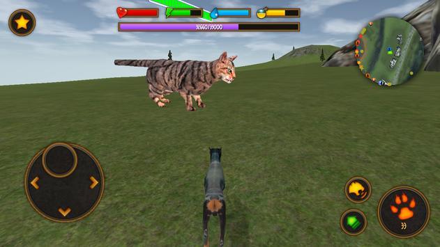 Clan of Dogs apk screenshot