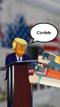 Covfefe apk screenshot