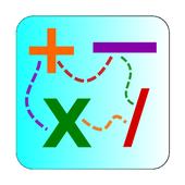 Z Crazy Math icon