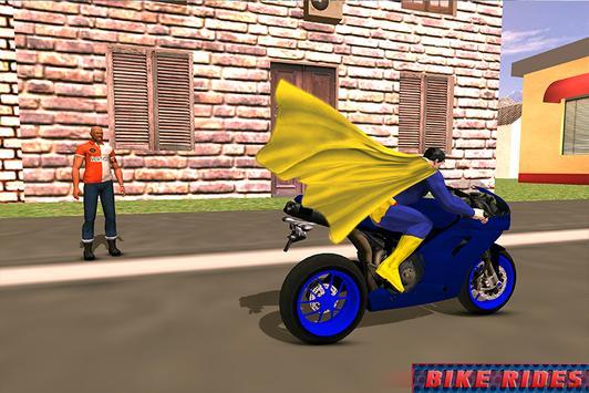 Super Hero Crime Battle apk screenshot