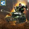 Flying Robot Tank Transformer icon