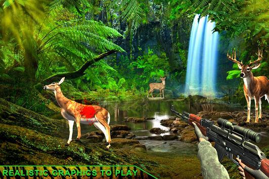Huntsman of Wild Deer apk screenshot