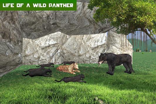Panther Family Survival screenshot 3