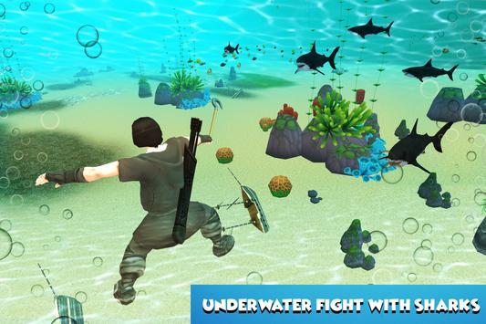Raft Ocean Survival apk screenshot