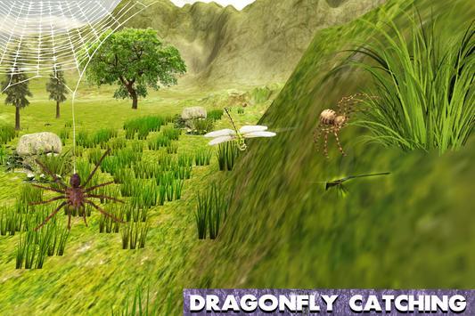 Ultimate Spider Simulator screenshot 9