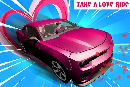 Virtual High school Girlfriend 3D screenshot 17