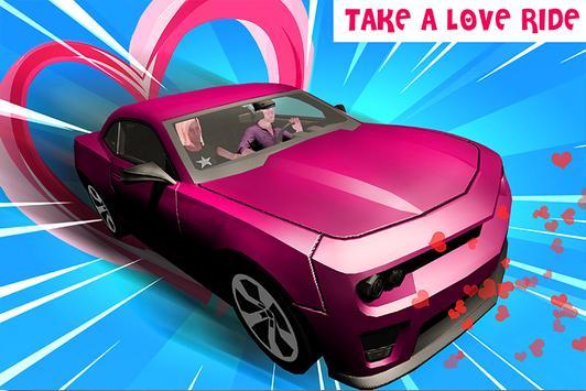 Virtual High school Girlfriend 3D screenshot 2