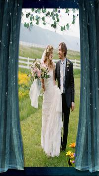 Wedding Photo Frames apk screenshot