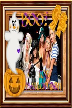 Halloween Picture Photo Frames screenshot 4