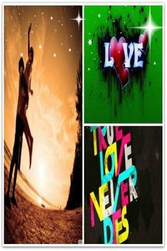 Love Lovers Live Wallpapers poster