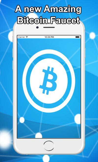 Bitcoin Faucet 2018 - Claim Free Satoshi cho Android - Tải