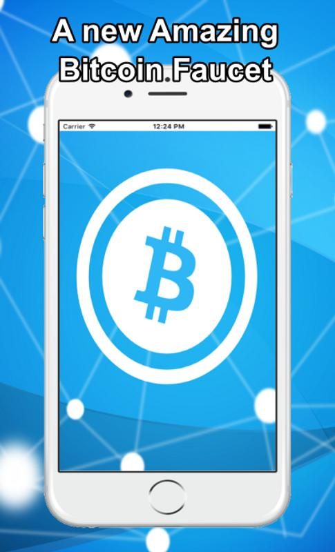 Bitcoin Faucet 2018 - Claim Free Satoshi for Android - APK Download