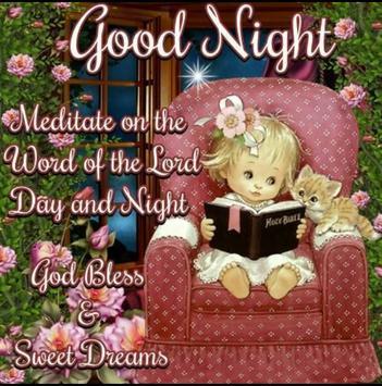 Good night greetings for android apk download good night greetings screenshot 7 m4hsunfo
