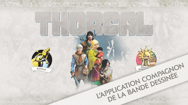 Thorgal: le compagnon officiel apk screenshot