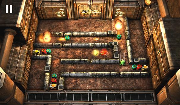 Tank Hero: Laser Wars imagem de tela 3