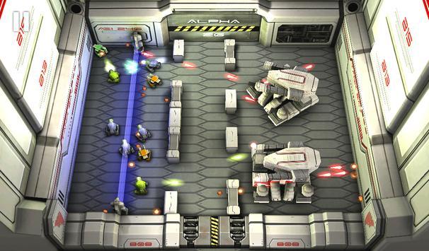 Tank Hero: Laser Wars imagem de tela 5