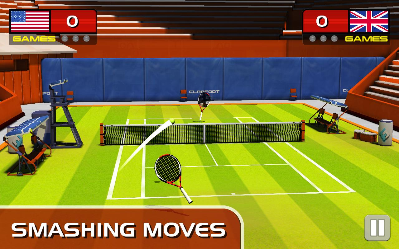 how to learn to play tennis fast