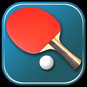 Virtual Table Tennis 3D icon
