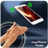 Clap Phone Finder icon