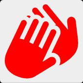 Clap! Phone Finder icon