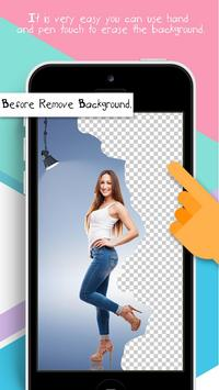 Touch and Retouch poster