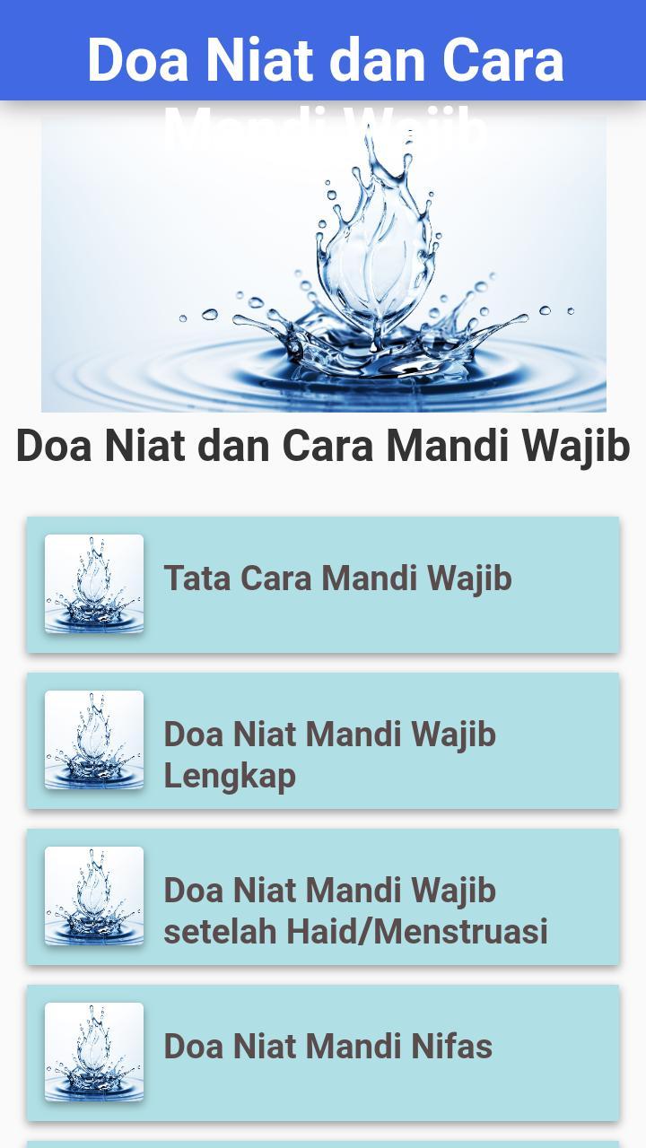 Mandi Wajib For Android Apk Download