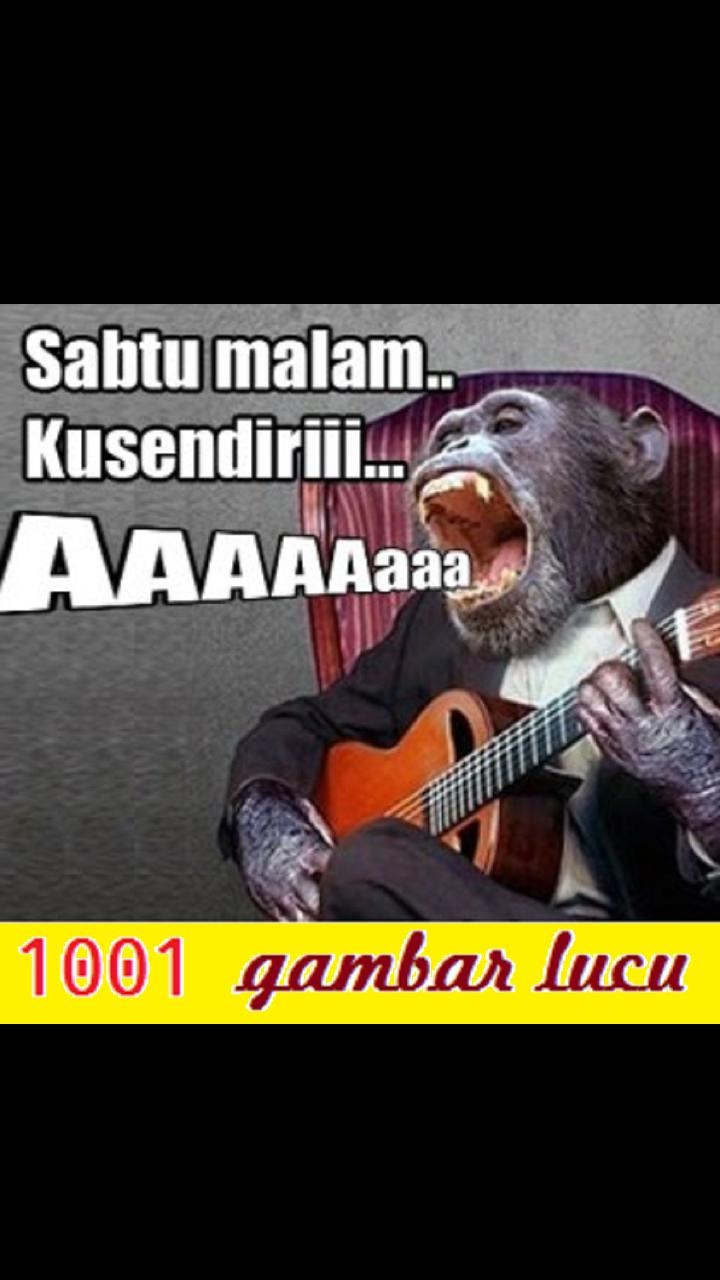 1001 Gambar Lucu For Android APK Download