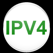 IPV4 icon