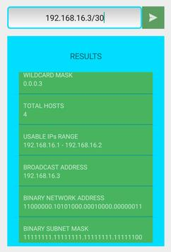 IPV4 screenshot 2
