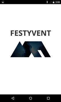 Festyvent | Festivals & Events poster