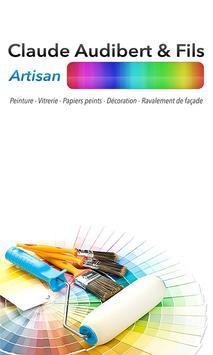 Audibert Artisan poster