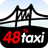 48Taxi icon