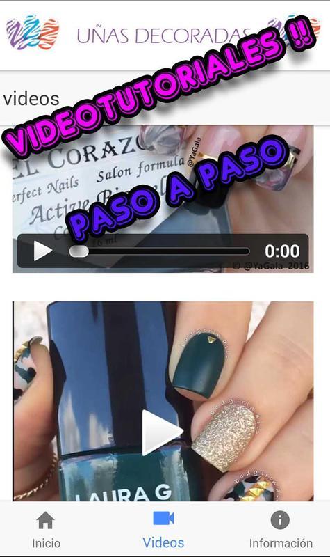 Nail Polish Art Video Free Download Crossfithpu