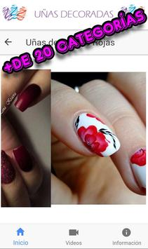 Nail Art screenshot 1