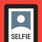 Selfie Flash icon