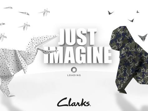 Clarks Just Imagine apk screenshot