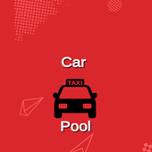 Project Car Pool icon
